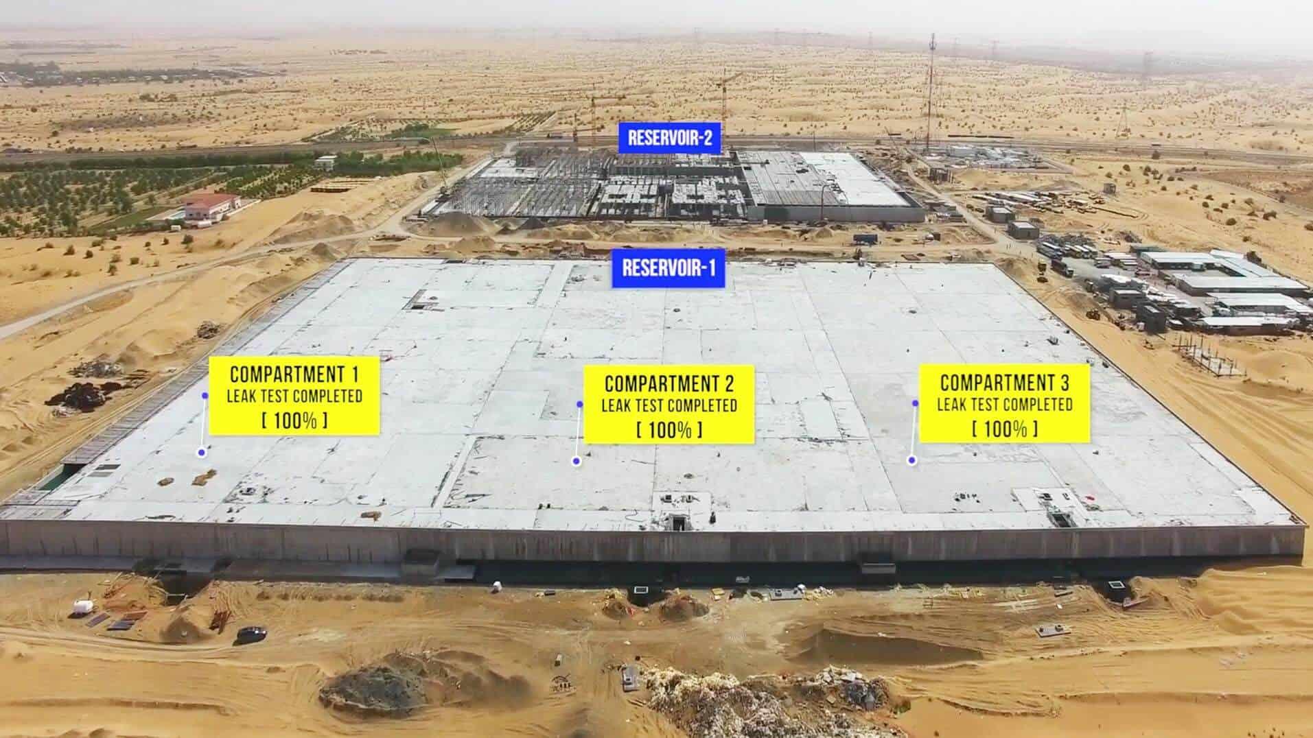 Drone Filming Dubai UAE